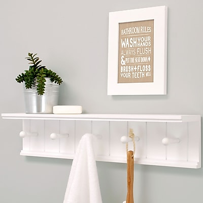 nexxt Design Kian Wall Floating Shelf