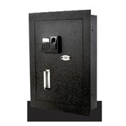 Viking Security Safe Viking Security Safe Biometric Lock Hidden Wall Safe