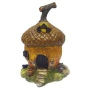 Hi-Line Gift Ltd. Fairy Garden Acron House