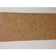 APC Cork 12'' Engineered Cork Hardwood Flooring in Mars Rose