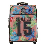 Nicole Lee Hailee 20'' Suitcase
