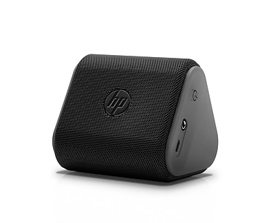HP Roar Mini Portable Bluetooth Speaker Black
