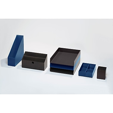 Product SS4768711 further Leitz Letter Tray Robust Polystyrene High Sided With Extra Label Space Black Ref 52270095 as well Storage Ideas For Hair Accessories Tools And Products 281474979631215 furthermore Caixa Para Correspondencia Modular likewise IRIS USA Inc  Desk Top Organizer IRI1610. on stacked trays organizers for the office