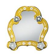 Venetian Gems Alona Venetian Table Mirror