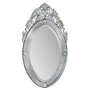Venetian Gems Marella Venetian Wall Mirror