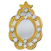 Venetian Gems Katrina Venetian Table Mirror
