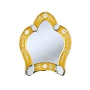 Venetian Gems Trinidad Medium Venetian Table Mirror