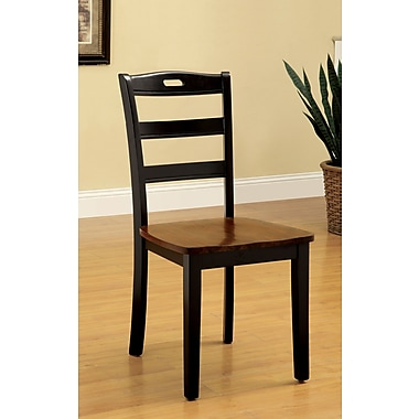 Hokku Designs Darcel Side Chair (Set of 2)