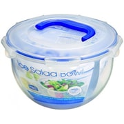 Lock & Lock 135 Oz. Salad-To-Go Bowl