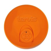 Tervis Tumbler Travel Lid for 24 Oz. Tumblers and Goblets; Orange