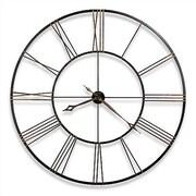 Howard Miller Oversized 49'' Postema Wall Clock