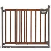 Summer Infant Home Safe Step To Secure Wood Gate