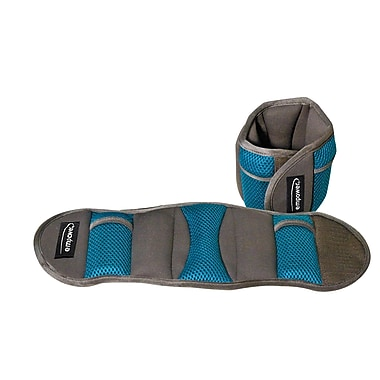 Empower Pair Adjustable Ankle Weights