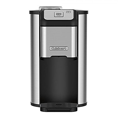 krups coffee maker single cup reviews