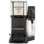 Cuisinart Buona Tazza Superautomatic Single Serve Espresso, Caffe Latte, Cappuccino & Coffee Machine