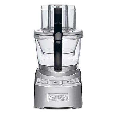 Cuisinart Elite Collection 2.0 12-Cup (2.8 L) Food Processor (FP-12DCNC)