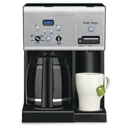 Cuisinart 12-Cup Programmable Coffeemaker with Hot Water System (CHW-12C)