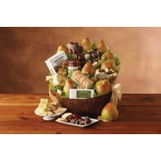 Harry and David Deluxe Favorites Gift Basket (12404G)
