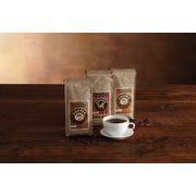 Harry and David Favorite Coffee Collection, Caramel Pecan/Northwest Blend/Moose Munch, Caffeinated, 12oz Each, 3/Pack (28303X)