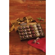 Harry and David Signature Chocolate Truffles  (422G)