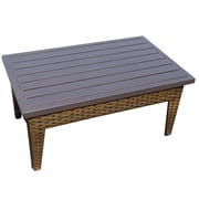 TK Classics Manhattan Coffee Table
