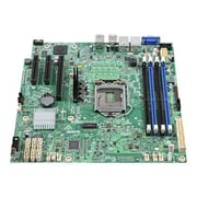 Intel® uATX Server Motherboard, 64GB DDR4 (DBS1200SPS)