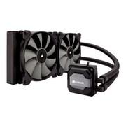 Corsair Hydro Series™ H110i Extreme Performance Liquid CPU Cooler/Radiator, Black (CW-9060026-WW)