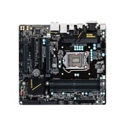 GIGABYTE™ Ultra Durable Micro-ATX Desktop Motherboard, 64GB DDR4 (GA-Z170M-D3H)