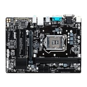 GIGABYTE™ Micro-ATX Desktop Motherboard, 32GB DDR3 (GA-H110M-S2PV DDR3)