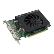 EVGA® NVIDIA GeForce GT 730 DDR3 PCI Express 2.0 x16 4GB Graphic Card