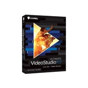 Corel® VideoStudio® Ultimate X9 Video Editing Software, Windows (VSPRX9ULMLMBAM)