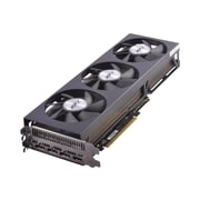 XFX AMD Radeon R9 Fury GDDR5 PCI Express 3.0 4GB Triple Dissipation Graphic Card