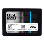 "Edge™ E3 PE248468 240GB 2 1/2"" SATA 6 Gbps Internal SSD"