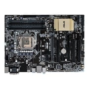 ASUS® ATX Desktop Motherboard, 64GB DDR4 (B150-PLUS)