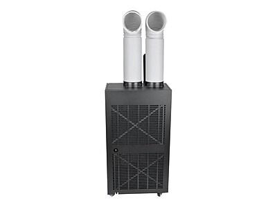 Tripp Lite SmartRack 24000 BTU Portable Air Conditioner, Black (SRCOOL24K) IM12X9607