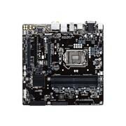 GIGABYTE™ Ultra Durable Micro-ATX Desktop Motherboard, 64GB DDR4 (GA-Q170M-D3H)