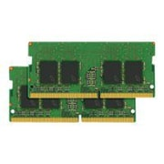 Crucial™ CT2K8G4SFD8213 16GB (2 x 8GB) DDR4 SDRAM SODIMM DDR4-2133/PC4-17000 RAM Module