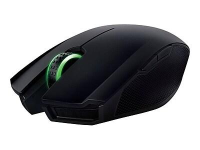 Razer RZ01-01550100-R3U1 Orochi 8200 Chroma Mobile USB Wired\/Wireless Laser Gaming Mouse, Black