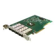 Solarflare® Flareon SFN7004F 4 Port 10GbE PCIe 3.0 I/O Adapter for Server