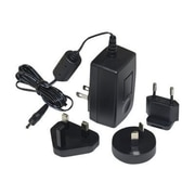 Sonnet™ World Travel Power Adapter, 12 VDC, for Sonnet Fusion F2 SATA RAID Storage System (PWR-UAC-12V)