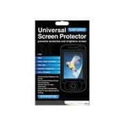 "Green Onions Supply® Rota Universal Screen Protector for 5"" LCD Screen (RT-SPB10U1)"