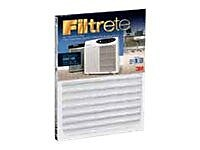 3M Filtrete Replacement Air Cleaning Filter, White (OAC250RF) IM1CW6178