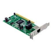 TRENDnet 2000 Mbps Low Profile Gigabit PCI Adapter (TEG-PCITXRL)
