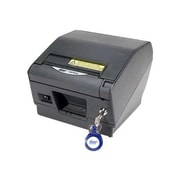Star Micronics® TSP800Rx TSP847CII 7.09 ips Monochrome Direct Thermal Receipt Printer, Gray