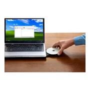 DataLocker® EncryptDisc DVD Recordable Media, 100/Pack (DLDVD100)