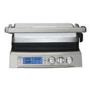 Conair® Dual Temperature Control Griddler With Removable Plate