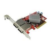 Addonics® External 8 Port SATA/SAS PCIe Controller (AD2MS6GPX8-E)