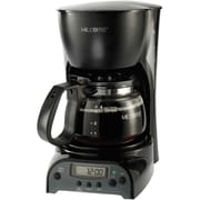 Mr. Coffee DRX-NP Programmable Coffee Maker, 4-Cup