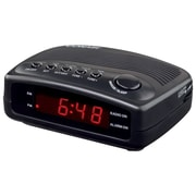 Conair® WCR02 Compact Clock Radio With Single Day Alarm