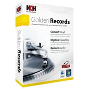 NCH Software® Golden Records - Utility Software, Windows, DVD-ROM (RET-GR001)